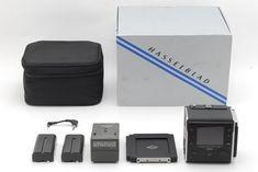 [Near Mint]Hasselblad CFV 16MP digital camera back from JAPAN #289-3BSU11612 #Hasselblad