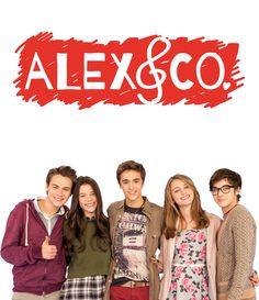 alex&co - Cerca con Google