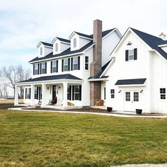 Farmhouse Exterior Colors modern farmhouse. modern farmhouse exterior. modern farmhouse
