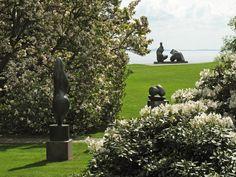 Nos meilleures adresses a Copenhague : Le musée d'art moderne Louisiana