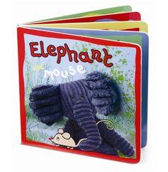 jellycat book