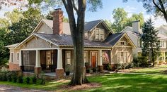 Dilworth Transformation by Josh Allison Architecture- Charlotte, NC