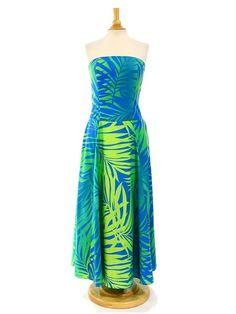 Hula Dress S111 - Hula Dress Size Order - | AlohaOutlet SelectShop