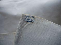 hidden label