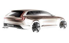 Volvo Concept Estate Sketches_04 (2560x1600)