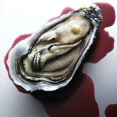 ©peter lippmann ENC oyster roasts are some of my favorite things