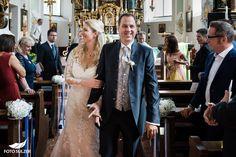 Hochzeit Schwarzacher Saalbach Hintersee Lace Wedding, Wedding Dresses, Kirchen, Fashion, Engagement, Dress Wedding, Wedding Church, Wedding Dress Lace, Pictures