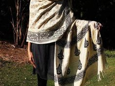 Bandhani is one of the oldest forms of surfacial embellishment done on textiles.