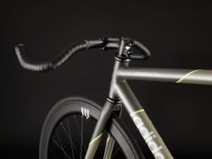 The Fixed Gear World: Adidas Originals and Bombtrack collaboration bike