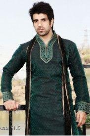 Kurta for Men - Bing images Sherwani, Pajamas, India, Mens Fashion, Bing Images, Collection, Silk, Pjs, Moda Masculina