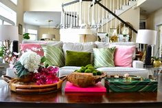 Life & Home at 2102: Tour our home