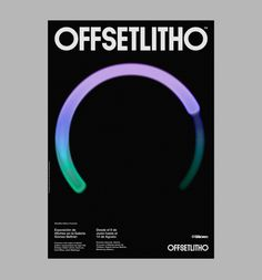 Offsetlitho - Art & Design by D. Kim