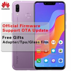 HUAWEI honor Play 6.3 inch Kirin 970 Octa Core Android 8.1 Cellphone 2340x1080 Quick Charger 9V/2A 16.0MP Camera Fingerprint  Price: $ 315.99 & FREE Shipping   #rc #security #toys #bargain #coolstuff #headphones #bluetooth #gifts #xmas #happybirthday #fun Electronics Gadgets, Tech Gadgets, Back Camera, Multi Touch, Glass Film, Light Sensor, Dual Sim, Outdoor Fun, Mobile Phones
