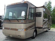 Check out this 2007 Monaco DIPLOMAT 40SKQ listing in Sunbury, OH 43074 on RVtrader.com. It is a Class A and is for sale at $89995.