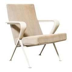 "Friso Kramer ""Repose"" Arm Chair, 1960"