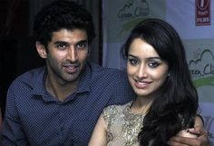 Lovebirds on the ramp: #Aditya Roy Kapur and Shraddha Kapoor to walk at Lakme Fashion Week!