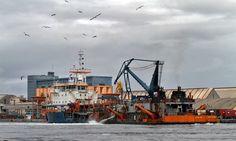 Ibama libera licença para dragagem do Porto de Paranaguá http://firemidia.com.br/ibama-libera-licenca-para-dragagem-do-porto-de-paranagua/