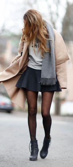 Cozy Woolen Fashion Ideas For Women (24)