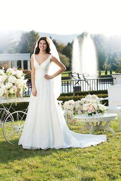 30 Beach Wedding Gowns - Sincerity Bridal