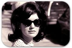 5 PR lessons from Jackie Kennedy Onassis    Image via http://bit.ly/IWo1wN