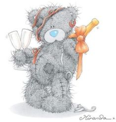 Tatty Teddy Bear - A surprise Teddy Bear Images, Teddy Pictures, Bear Pictures, Cute Pictures, Beautiful Pictures, Tatty Teddy, Blue Nose Friends, Urso Bear, Teddy Beer