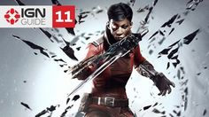 Mission 3: The Bank Job - Dishonored: Death of the Outsider Walkthrough (Part 11) IGN's Guide to sneaking your way through Dishonored: Death of the Outsider non lethally in Low Chaos. Continuing in Mission 3 Billie finds herself in the bank and sneaks over the sleeping guards to find the Inner Atrium.    For more guide help check out the Dishonored 2 Wiki at http://ift.tt/2xDPaJe September 22 2017 at 09:39PM  https://www.youtube.com/user/ScottDogGaming