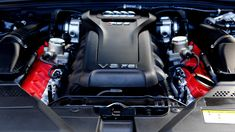 Audi Rs5, Gears, Vehicles, Gear Train, Vehicle, Tools