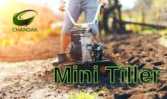 Chandak Agro equipments pvt ltd are the Leading Manufacturer & Supplier of mini tiller that give solutions to meet various demands. It is also known as a soil blender because it can blend the soil finer. Compared to the other models, this one is lighter in weight and more portable. Mini Tiller are important equipment in farming & agriculture. #MiniTiller Agriculture, Farming, Mini Tiller, Power Sprayer, Spray Hose, Car Washer, Cost Saving, Rotary, Lighter