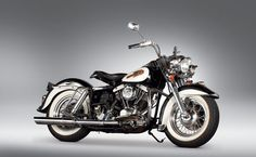 1972 Harley-Davidson FLH-1200 Electra-Glide