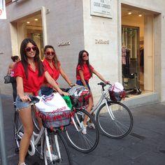 Bike promoter