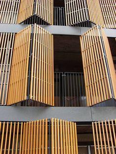 Archello - Apartments Wilanowska Warsaw