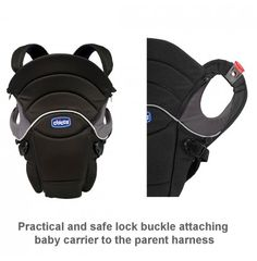 chicco  you and me baby carrier-uranus buckle