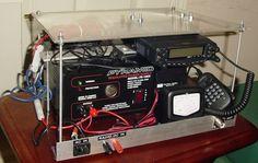 """Building an Amateur Radio """"Go-box"""""""