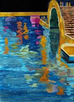 Venetian Reflections III