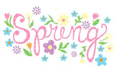 images of the word spring - Bing images