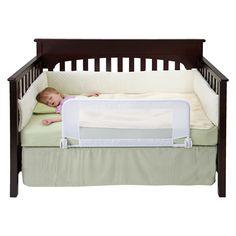 "Dex Products Convertible Crib Bed Rail 33"" X 16"""