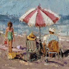 Mostafa Keyhani, 1954 ~ Impressionist/Plein air painter | Tutt'Art@ | Pittura * Scultura * Poesia * Musica |