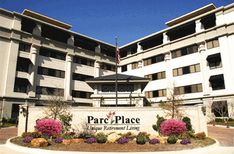 Park Place - looks amazing Bedford Texas, Dfw Airport, North Richland Hills, Home Security Tips, Assisted Living, Senior Living, Gated Community, Car Garage, Patio
