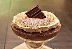 Hershey's Milk Chocolate S'more Parfait Recipe #HersheysSummer