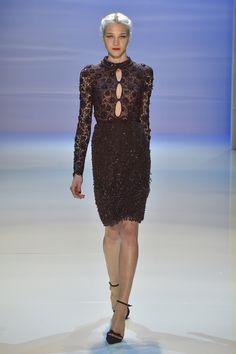 Georges Hobeika, Fall 2014 Couture