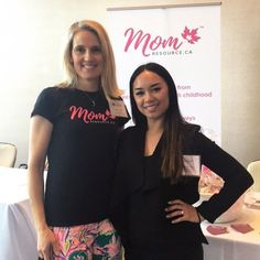 Our MomResource.ca #mombosses Lisa & Steph are excited to rep us and meet so many awesome writers and  influencers @bconnectedconference this weekend! #momresourceca #mommyblogger #conference #socialmedia #socialmediaconference #socialmediainfluencer #sponsor #toblogger #tofoodie #torontofashionblogger #yyz #yyzblogger #canadianblogger  #canadianfashionblogger  #bbloggerca #bbloggersca #mtlblogger #ottawablogger #halifaxblogger #bcblogger #bloggerlife