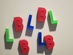 Itsabouttimeteachers: Word Work, the Reading Recovery Way