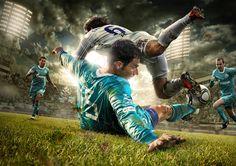 FC Zenit '11 on Behance