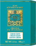 4711 Original Cream Soap 100g - http://www.escentual.com/bath-and-shower/soaps/?p=2