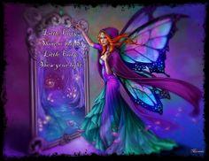 fantasy gedicht