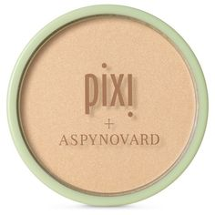 This velvety soft highlighter adds a hint of glow, creating a luminous effect. Natural mineralpowder hydrates and reflects light to brighten complexion. Created by Aspyn Ovard for all skin tones.