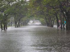 BLOG LG PUBLIC/São Francisco de Assis/Região: Enchente está a poucos metros da frente da UPA de ...