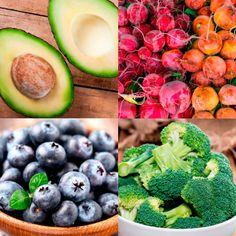 15 Brain Foods to Boost Focus and Memory Avocado, Beets, Blueberries, Bone Broth, Broccoli, Celery, Coconut Oil, Dark Chocolate, Egg Yolks, EVOO, Green, Leafy Veggies, Rosemary, Salmon, Turmeric, Walnuts