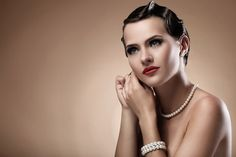 Insight into the different aspects of Pearl & diamond Jewellery #pearl #diamond #jewellery