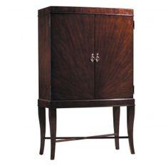 Metropolis Bar Cabinet